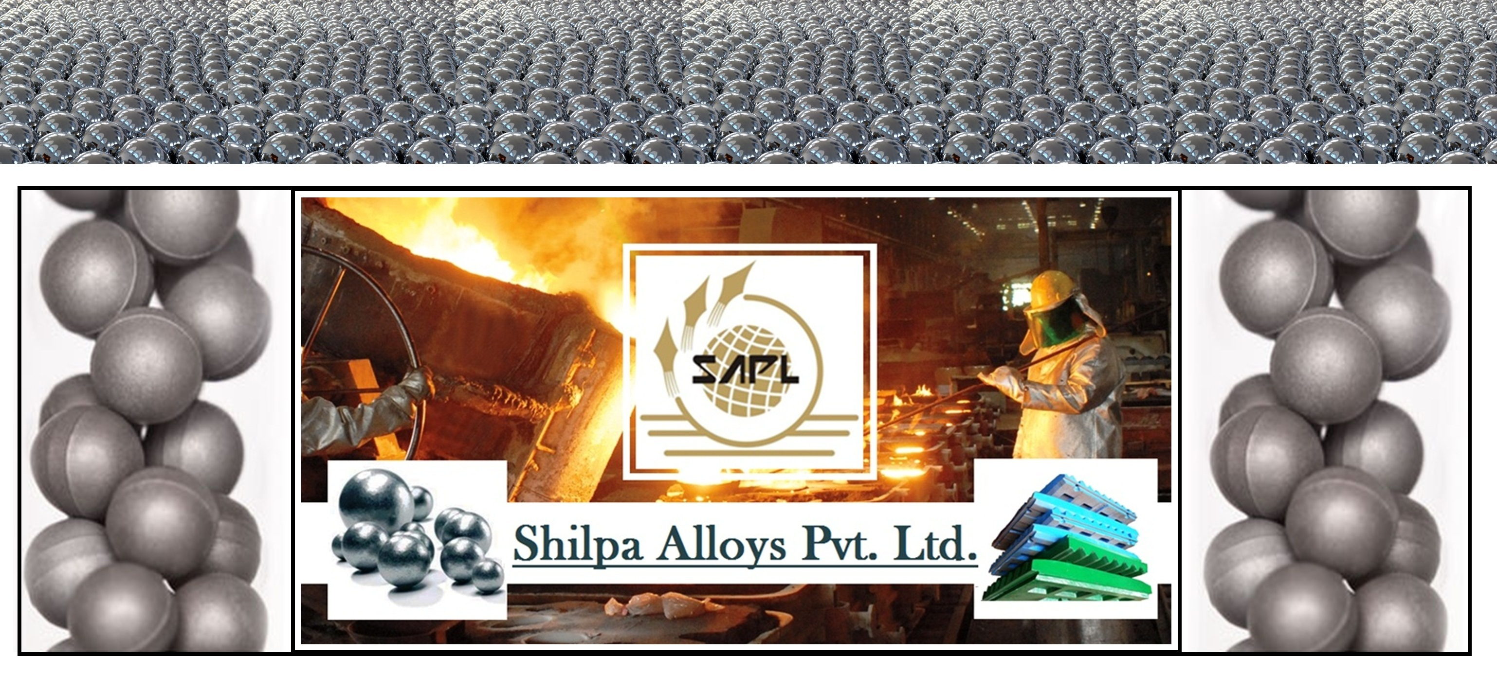 Shilpa Alloys Private Limited
