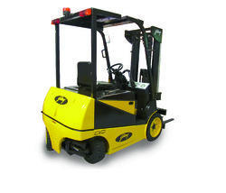 Godrej 1.5 to 4 Ton Electric Forklifts - Bravo