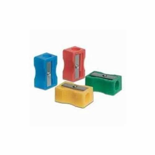Plastic  Sharpeners