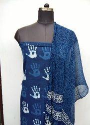 Dabu Hand Block Suits