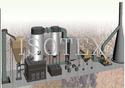 Bio Mass Fired Oil Heater