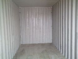 20'HC Used Shipping Container