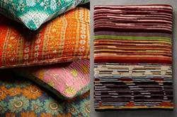 Vintage Guddri Cushion Covers