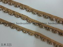 Designer Laces