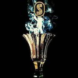 Agarwood Smoke Fragrances Perfume SBAW0051