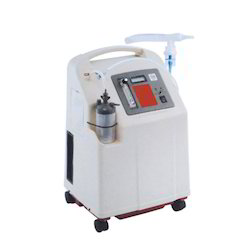 Oxygen Concentrator 7 F-5