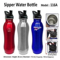 Sipper Water Bottle 116A