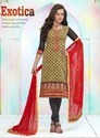 Stylish Salwar Suit Material