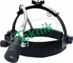 Direct Halogen Headlight