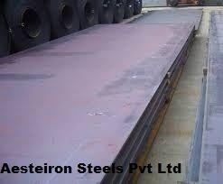 EN10025-6/ S500Q Steel Plates