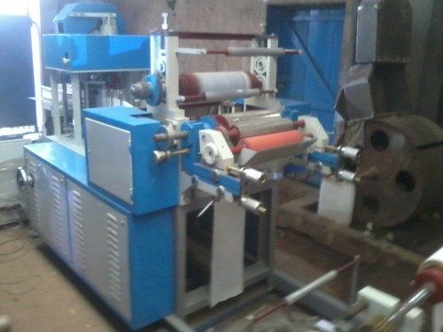 Tissue Paper Machine