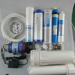 RO Filter Spares Kit