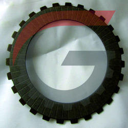 ZF Transmission Friction Disc