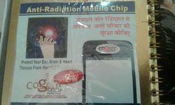 anti radition cogent chip