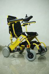 Compact Foldable Wheelchairs