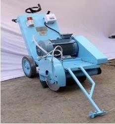 RCC Core Cutting Machine