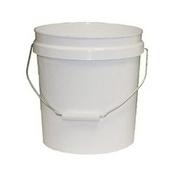 Plastic Buckets for Honey