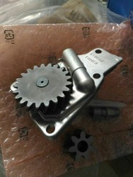 Excavator Engine Parts 4D95 Oil Pump