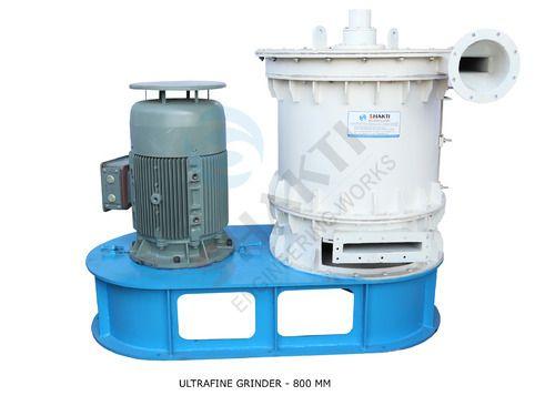 Ultrafine Mill - model - 800