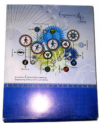 1106 E - Soft Bind Engineering M.Box Diaries