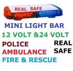 Mini Light Bar