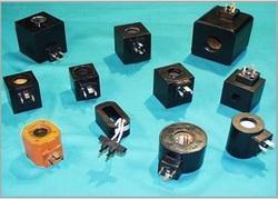 Epoxy Encapsulated Coils for Hydraulic