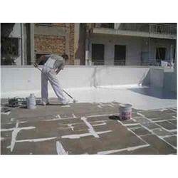 GP Waterproofing Coating