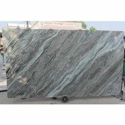 Thunder White Marble Stone