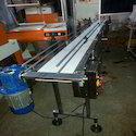 Neylon Rubber Belt Conveyor Machine