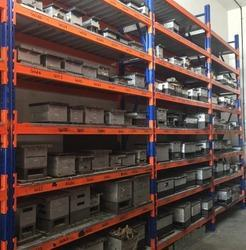 Heavy Duty Storage Racking system