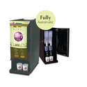 Double Option Tea And Coffee Digital Vending Machines