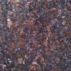 Tan Brown - Granite