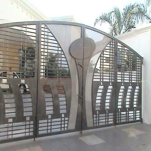 Manufacturer Of MS Gate And