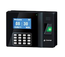 IP Biometric System Cum Access Control