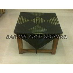 Table Cover Jacquard Fabric