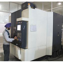 Heavy HMC Machine Repairing Service