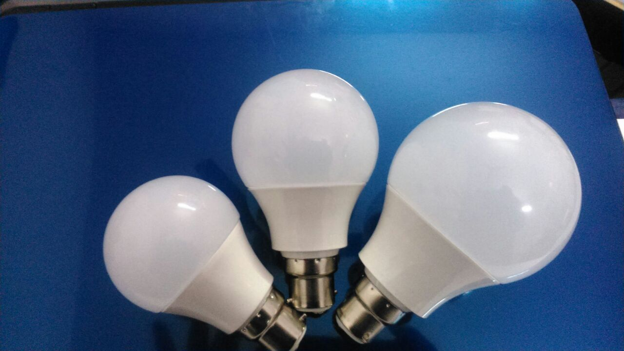 5w/7w/9w/12w led bulbs