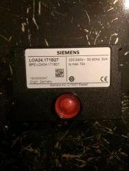 Siemens Controller LOA 24
