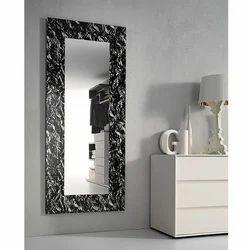 Moon Rettangolare Bathroom Mirror