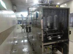 Automatic 20 lt Jar Filling Machine