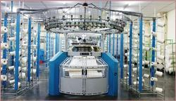 Pailung Single Jersey Knitting Machines