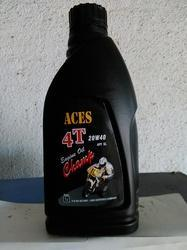 4T Engine Oil 20 w 40 SL Champ