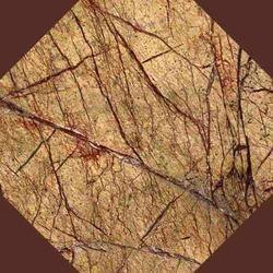 Rainforest Marble Blocks