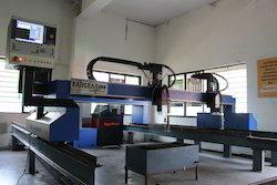 Burny Economy CNC Gas & Plasma Cutting Machine