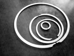 Spiral Retaining & Retaining Rings