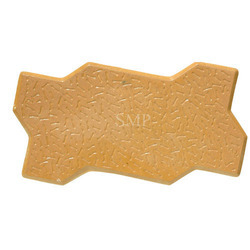 Rubber Paver Moulds
