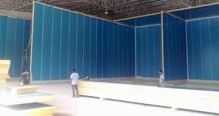 Puff Panels