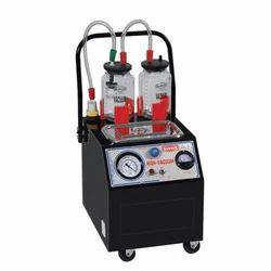 Suction Machine High Vacuum