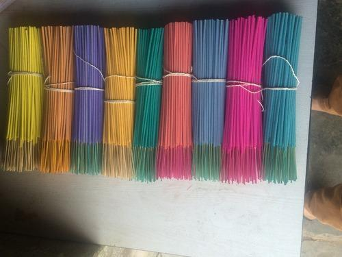 Raw Colour Incense
