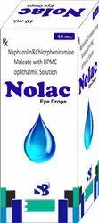 Naphazoline Eye Drop